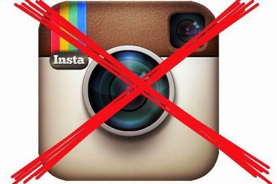 8 Langkah mudah tips anti banned di instagram