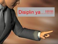 Melatih Ingatan Dengan Disiplin
