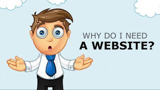 Pentingnya Sebuah Website Bagi Bisnis Anda