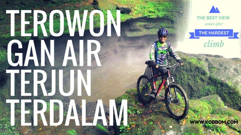 Ekspedisi Perdana Penaklukan Air Terjun Lubuk Bulan by Goweser Duri