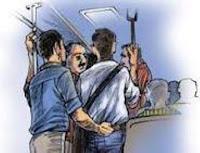 Cara mengenali penjahat di bis kota