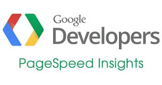 Cara Melihat Kecepatan Suatu Website/Blog menggunakan Page Speed Insight