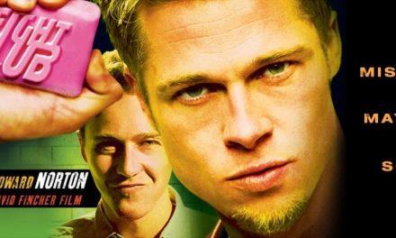 Fight Club : Film kepribadian ganda tentang seseorang yang Stres