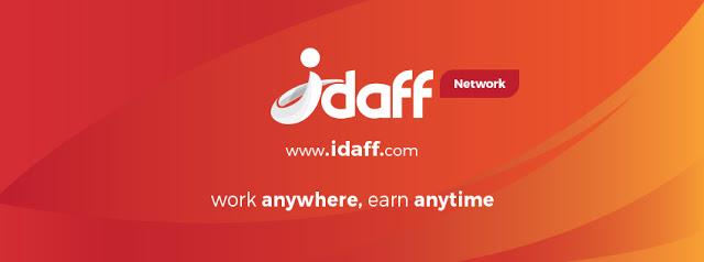 Apa itu IDAFF – Indonesia Affiliate Marketer Terbaik
