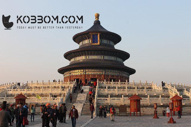 Hotel murah dan nyaman di Beijing khusus untuk pendatang Dari Mancanegara