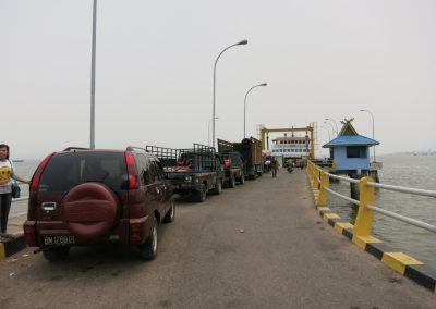 Nunggu Pelabuhan Dumai 1