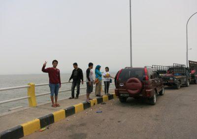 Nunggu Pelabuhan Dumai 3