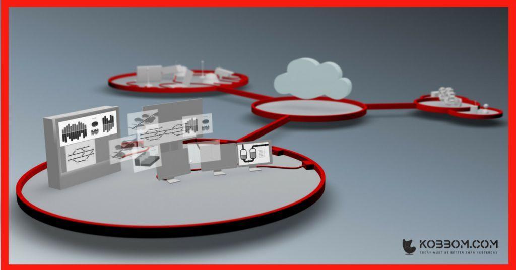 Cara Mengetahui IP Address CMS Web Server Barco Dengan Mudah