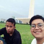 4 Tahun Bolak Balik ke Jakarta, Tapi Belum tau Dalam nya Monas Seperti Apa, Begini Rupanya