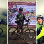 Touring Ke Sipirok, Ekspedisi Gowes Perdana Bersama Goweser Duri Ke Sipirok