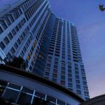Ketika perjalanan dari Pekanbaru ke Hotel Continent Jakarta lebih Cepat dari kalideres ke Hotel Continent