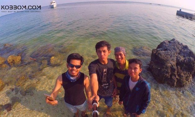Mencoba Liburan Ke Pulau Untung Jawa, Tempat Liburan Alternatif di Jakarta