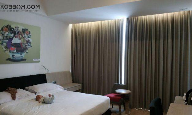 Review Fox Hotel Pekanbaru, Alternatif Hotel Untuk Menginap Bersama Keluarga