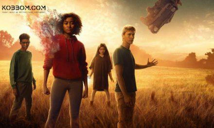 Review Movie The Darkest Mind 2018, Film Tentang Kekuatan Fikiran