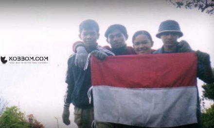 Pengalaman Seru Daki Gunung Merapi, Bikin ketagihan Loh !!!