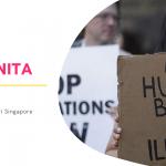 Pengalaman Mba Atika, Di Deportasi dari Singapore 2 Kali Tapi Nggak Kena Biaya