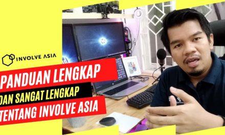 Panduan Lengkap Affiliate Platform Involve Asia