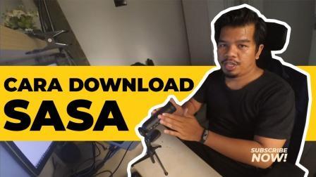 Bab 7 – 3 Cara Mudah Download & Install Aplikasi Tante Sasa