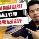Cara Dapatkan uang 8Milliard Dari Bank Neo, Simple Gak Pake Susah