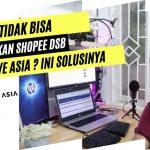 Kenapa Promosikan Shopee Tidak Bisa Dan Bagaimana Solusi nya ?