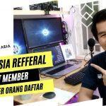 Dapat Uang Dari Social Media, Share Product Apapun di Marketplace Melalui Involve Asia dan Dapatkan Komisi nya